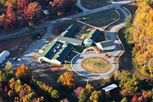 GCACS Aerial Photo