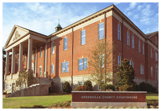 Greenville County Real Property Deeds