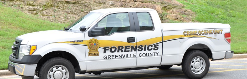 Greenville County Public Safety